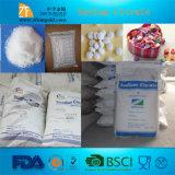 Citrato de sódio do anticoagulante da indústria da alta qualidade