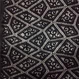 복장을%s 최신 인기 상품 100%년 Polyeter 인쇄 꽃 직물 의복 또는 레이스 Fbric 또는 나일론 레이스