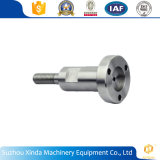 A6061 Zinc-Plated CNCの機械化の部品