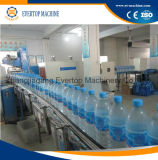 Máquina da fábrica da água mineral