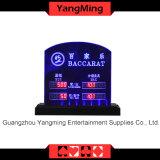 LED 전자 테이블 한계 (YM-LC02)