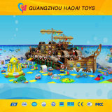 Amusement Park (A-15246)를 위한 숲 Theme Large Indoor Playground