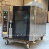 5 de Apparatuur van de Keuken van de Bakkerij van het Voedsel van de Machines van het Voedsel van de Machine van het Baksel van de Oven van de Convectie van het dienblad