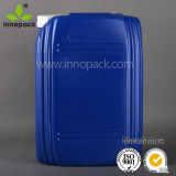 чонсервная банка барабанчиков пластмассы масла кувшина воды HDPE 20L используемая Jerry для сбывания