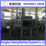 macchina automatica di granigliatura/strumentazione senza polvere di sabbiatura