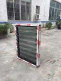 Окно PVC горячей пластмассы поставщика UPVC Китая сбывания сползая