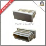 Plastikdekoration-Vierecks-Gefäß-schützende Einlagen (YZF-H73)