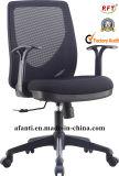 Ergonomisches Ineinander greifen-Nylonschwenker-Computer-Büropersonal-Stuhl (1502A)