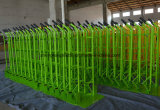 De Lading die van de Duw van de Trekkracht van de Fabriek van China het Karretje van de Hand van de Plicht Heavey draagt