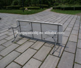 Im FreienTable Specific Use und Plastic HDPE Metal Material 8ft Tables und Chairs