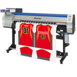 Textile Sublimation Printingのための120GSM Sublimation Heat Transfer Paper