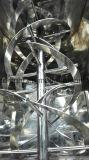 Miscelatore orizzontale dell'acciaio inossidabile, miscelatore del nastro del miscelatore della polvere della vite