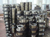 GB220e Inner e Outer Bushings per Soosan Hydraulic Breaker Hammer