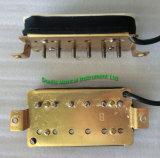 도매 알니코 5 얼룩말 Humbucker 기타 픽업