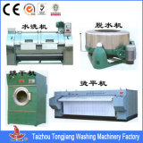 衣服の工場のための排水機械/織物のハイドロ抽出器、洗濯の店水抽出器