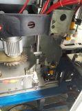 높은 능률적인 CNC PVC Windows 문 구석 청소 기계