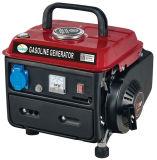 générateur portatif d'essence de 2.0HP 50Hz 650W avec la poignée de relèvement