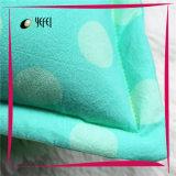 Il PUNTINO ha stampato il cuscino adulto riempito poliestere del corpo della base di corsa