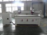 3D CNC 목제 조각 기계/5개의 축선 다중 스핀들 CNC 대패