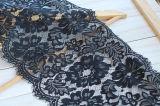 Позумент шнурка ресницы вязания крючком для Lingeries