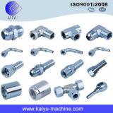 Acessórios de tubos hidráulicos de aço inoxidável