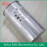 Condensador de funcionamiento del comienzo del motor del acondicionador de aire del condensador Cbb65 del acondicionador de aire del condensador del motor Cbb65