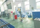 Enveloppe, machine d'extrusion de tuyauterie de rétrécissement de la chaleur