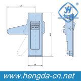 Fechamento elétrico do plano da tecla do armário Yh9615