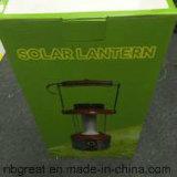 Новая портативная солнечная электрическая система