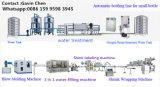 Full-Automatic 24-24-8 물병 충전물 기계