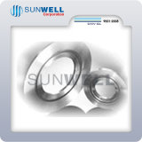 Guarnizione a spirale nucleare concentrare della ferita di Sunwell della presa