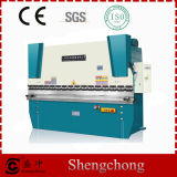CE&ISO (100T3200)のInt'l Shengchong Brand Hydraulic Bending Machine