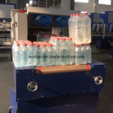 10bags/Min Shrink Film Packaging Machine (wd-150A)