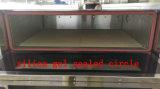 Horno de la hornada del estante de la convección del equipo de la panadería (línea completa suministrada) Ykz-12 de la panadería