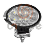Spot/Flood/Combo Beam를 가진 방수 Universal 24W LED Offroad Work Light