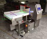 Железистый цуетной тип детектор конвейерной SUS металла еды