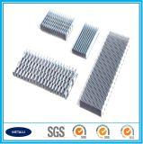 Aluminum Fin