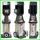 Pompa centrifuga verticale dell'acciaio inossidabile