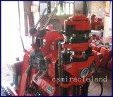 Perceuse à puits hydraulique à eau profonde de 200 m (HGY-200)