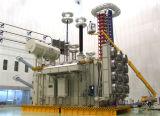 Transformator van Uhv van de Hoogspanning van de macht de Elektrische