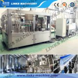 Automatischer reiner Wasser-Füllmaschine-/Getränk-Wasser-/Mineralwasser-füllender Produktionszweig