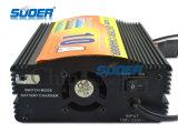 Suoer 4단계 비용을 부과 최빈값 빨리 배터리 충전기 24V 배터리 충전기 (MA-2410)