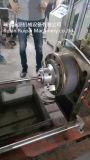 Film di materia plastica che ricicla la doppia fase dell'appalottolatore che taglia