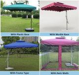 Зонтик Sun парасоля мебели сада напольный