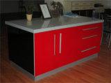 Оптовый твердый поверхностный Countertop для самомоднейшей конструкции