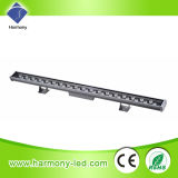 DMX Outdoor Stage Commerical LED Waterproof Wall Washer City Color
