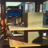 Vollkommene Leistung Zcjk Qty4-15 automatische hydraulische hohle Ziegeleimaschine