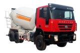 特別なトラック: 消火活動またはオイルタンクの水漕の粉タンク