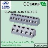 Блоки весны PCB Ll211r-5.0 терминальные