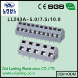 Ll211r-5.0 PCB 봄 끝 구획